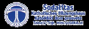 8 Logo Katholisches Bildungshaus Sodalitas